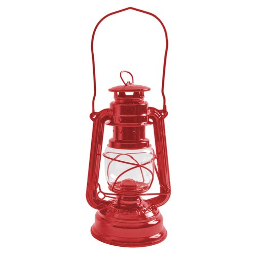 Feuerhand Lantaarns Feuerhand Stormlantaarn Eternity 276 Baby Special (petroleumlamp - rood)