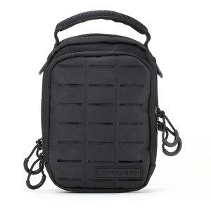 NiteCore Nitecore NUP10 Utility Pouch EDC-tas (zwart)