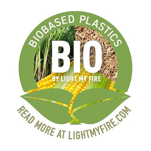 Light-my-Fire Light-my-Fire Firesteel Bio Army Cocoshell (12.000 strikes - firestarter)