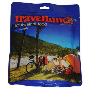 Travellunch Outdoormaaltijden Travellunch Maaltijd-mix Lactose-vrij (6 x 125 g maaltijden)