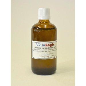 AQUA Logic waterfilters AQUA Logic COSIL 47 Colloïdaal Zilver (100ml Nano-silver)