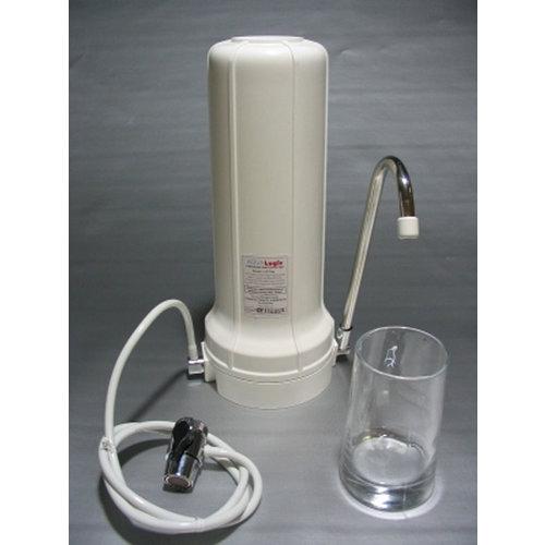 AQUA Logic waterfilters AQUA Logic Tap-C-Ultra kraan-waterfilter (actief-kool + ultra-membraan)
