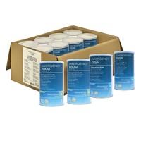 30-dagen Noodvoedselpakket incl. waterfilter (met vleesgerechten)
