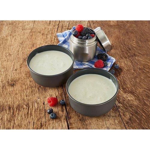 Katadyn Katadyn Volle Melkpoeder (blik 650 gram - goed voor 5 liter melk )