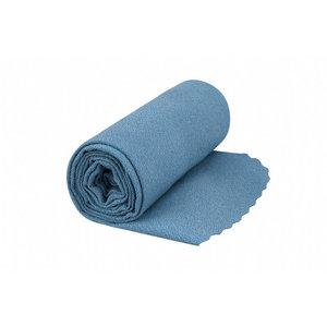 Sea to Summit Sea to Summit Airlite Towel Medium handdoek (84 x 36 cm - Blauw)