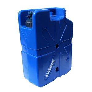 Lifesaver Lifesaver Jerrycan 20000UF (met ingebouwd waterfilter)