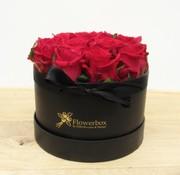 Flowerbox rood S