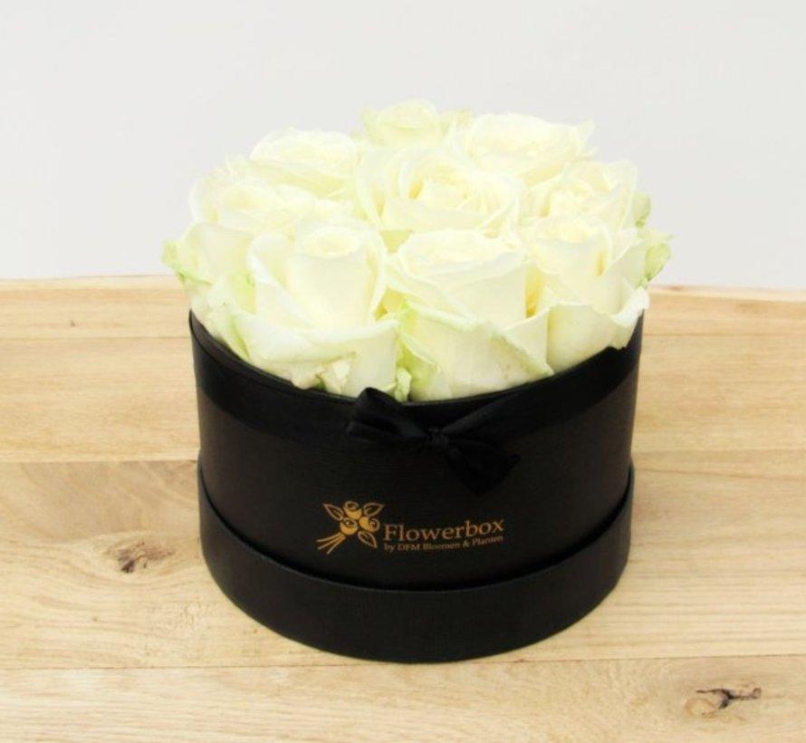 Flowerbox wit S