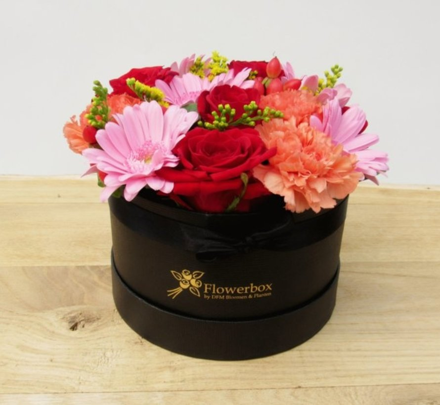 Flowerbox gemengd S