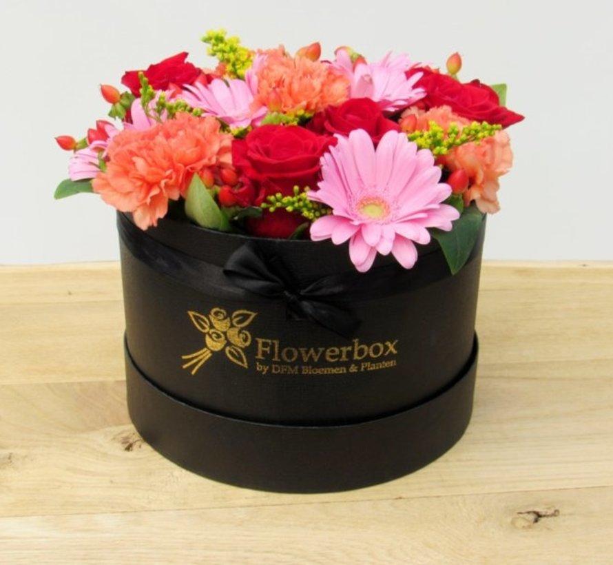 Flowerbox gemengd M