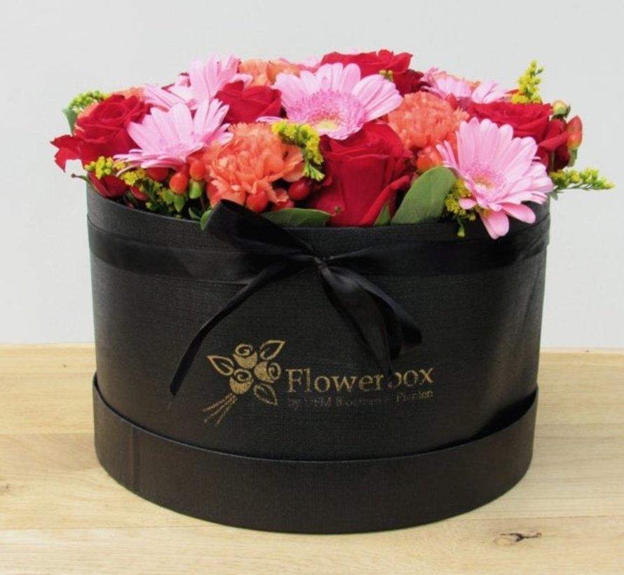 Flowerbox gemengd L