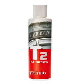 GTECHNIQ T2 TYRE DRESSING