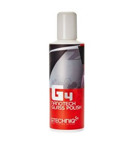 GTECHNIQ G4 NANOTECH GLASS POLISH