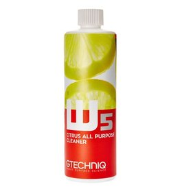 GTECHNIQ W5 CITRUS ALL PURPOSE CLEANER