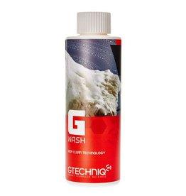 GTECHNIQ GWASH