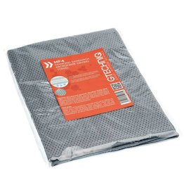 GTECHNIQ MF4 DIAMOND SANDWICH MICROFIBRE DRYING TOWEL