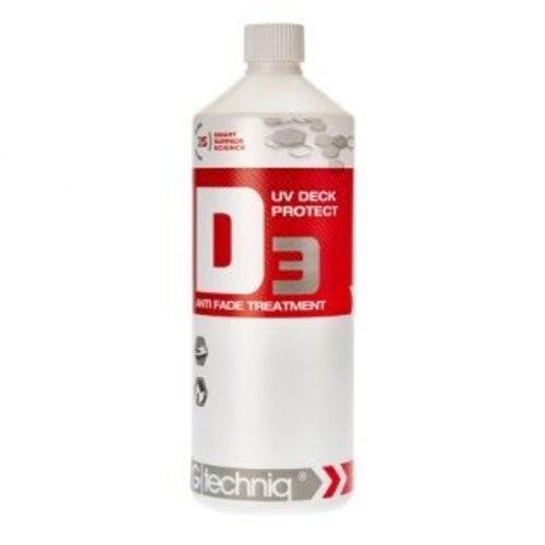 GTECHNIQ D3 DECK UV PROTECT