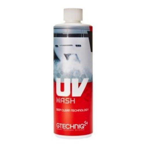 GTECHNIQ UV WASH
