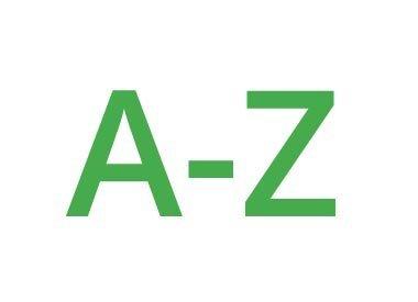 Plants A-Z
