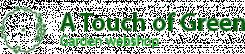 A Touch of Green Garden Webshop