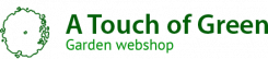 A Touch of Green Garden Webshop