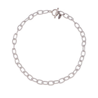 By Shir Ketting chain edelstaal