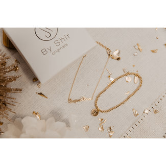 By Shir CHRISTMAS DEAL 1 GOLD