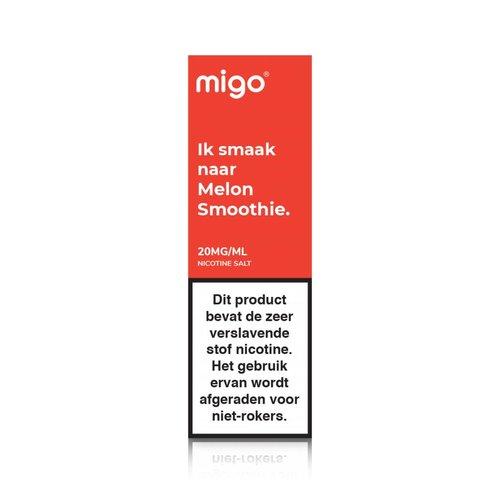 Migo Nic Salt E-Liquid