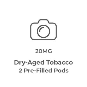 Dry-Aged Tobacco