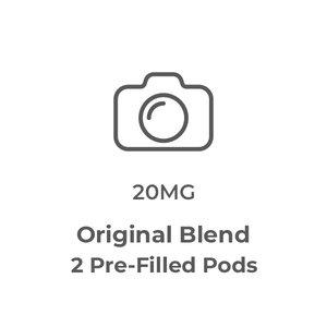 Original Blend Pre-Filled Pods