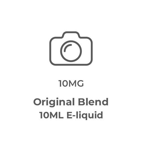 Almond Tobacco E-liquid