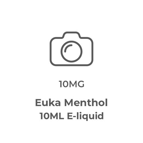 Euka Menthol E-liquid