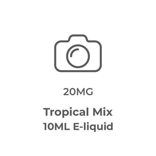 Tropical Mix 10ML E-liquid