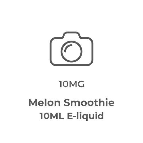 Melon Smoothie E-liquid