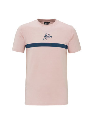 Malelions Tracktee Tonny – Pink