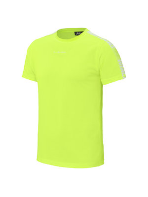 Malelions Tracktee Ryan - Neon Yellow