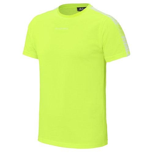 Malelions Tracktee Ryan - Neon Yellow | PRE - ORDER
