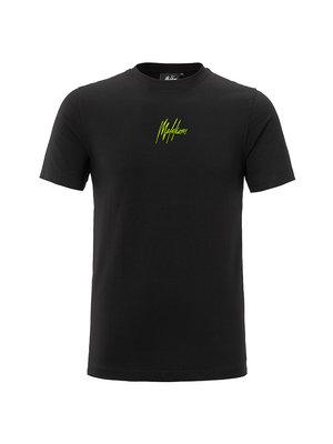 Malelions T-shirt 3D - Black/Yellow | PRE-ORDER