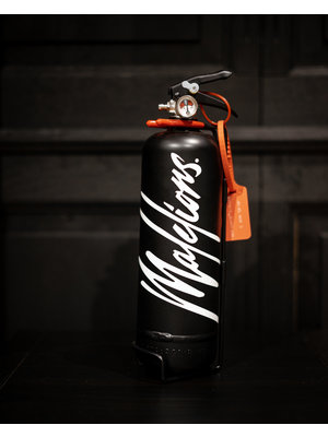 Malelions Malelions Fire Extinguisher
