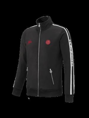Malelions Sport Trackjacket Homekit - Black