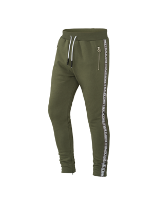 Malelions Trackpants logo Tape Army | PRE-ORDER
