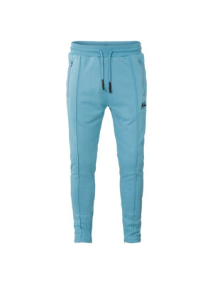 Malelions Trackpants Clarence - Blue/Black