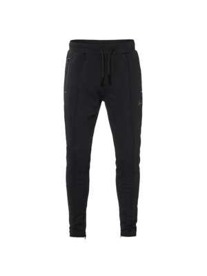 Malelions Trackpants Clarence - Black/Black | PRE-ORDER