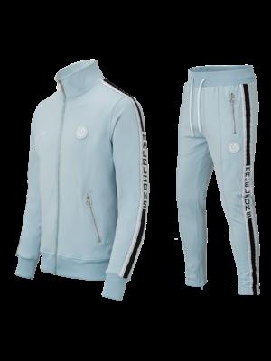 Malelions Sport Sport Tracksuit Awaykit - Light Blue