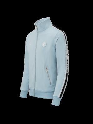 Malelions Sport Trackjacket Homekit - Light Blue