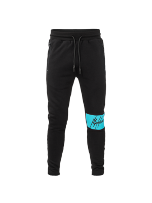 Malelions Neon Trackpants - Blue
