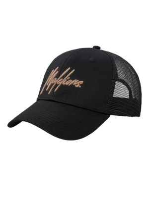 Malelions Sport Sport Cap  Signature - Gold