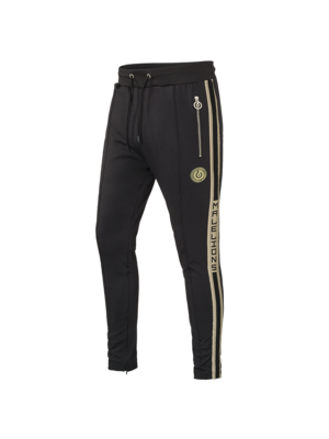 Malelions Sport Sport Trackpants Homekit - Black/Gold