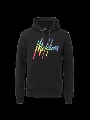 Malelions Hoodie Signature - Rainbow