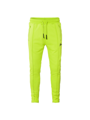 Malelions Trackpants Clarence - Neon Yellow